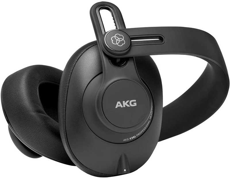 AKG K361: Análisis y Opinión