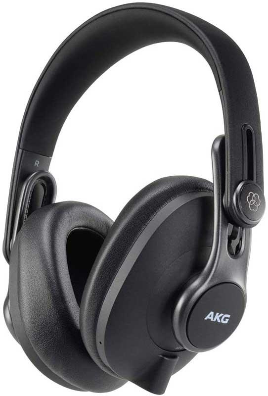 AKG K371-BT: Análisis y Opinión