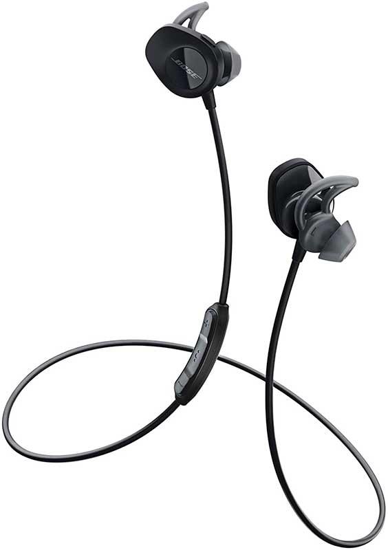 Bose SoundSport inalámbricos: Análisis, Precio y Opinión