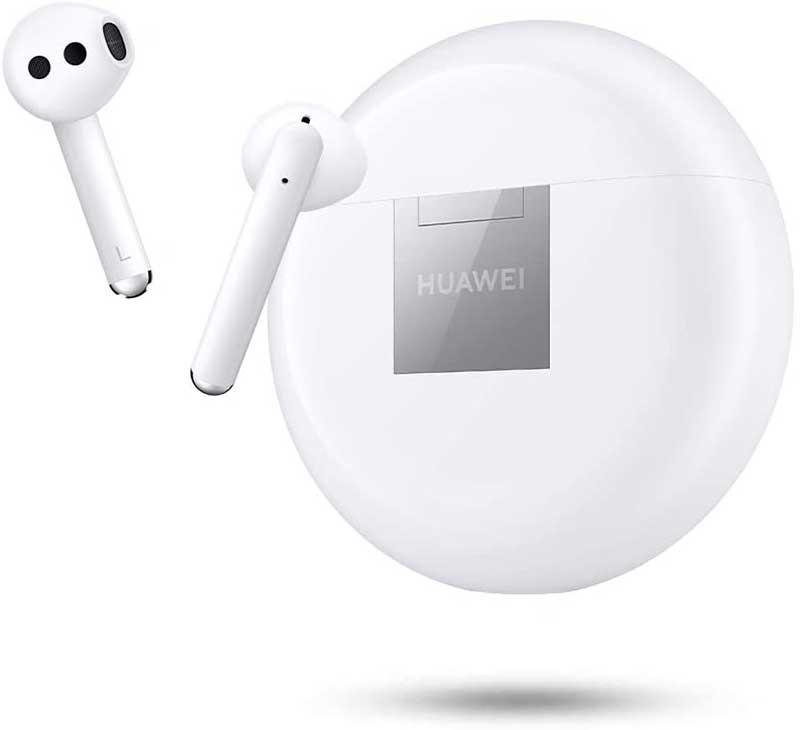 Huawei FreeBuds 3: Análisis, Precio y Opinión