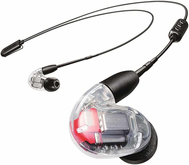 Shure SE846 Bluetooth: Análisis y Opinión