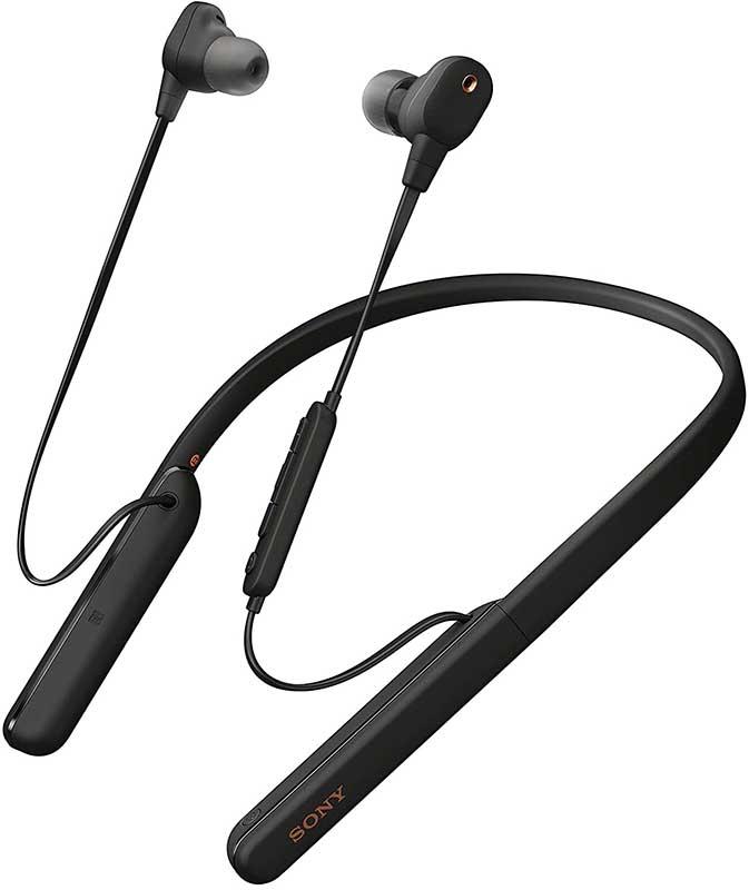 Sony WI1000XM2: Análisis y opinión