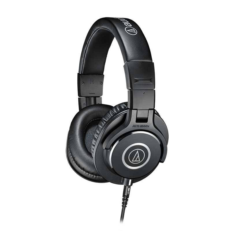 Audio-Technica ATH-M40X: Análisis, Precio y Opinión